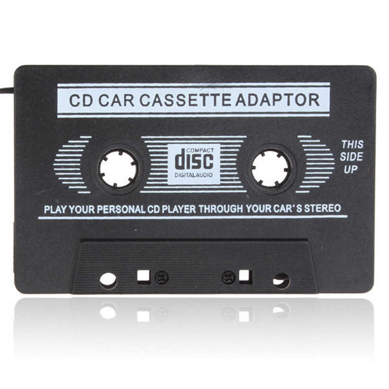 車 Mp3 プレーヤー Casette に Aux ウォークマン Casette Mp3 プレーヤー Ipod の Iphone Android 用 AUX ケーブル CD 3.5 ミリメートルジャック