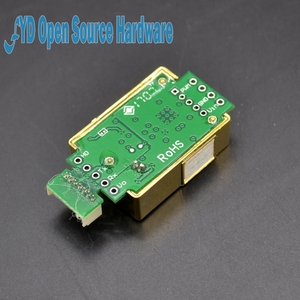 Image 5 - 1pcs MH Z19 MH Z19B NDIR CO2 Sensor Module infrared co2 sensor 0 10000ppm