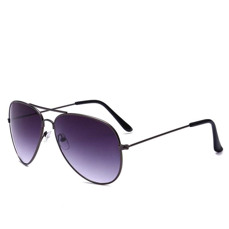 bae56731c New Fashion Aviator Pilot Sunglasses Women Vintage Female Glasses Frame  Pilot Sunglasses Men Ladies Glasses oculos de-in Sunglasses from Apparel  Accessories ...