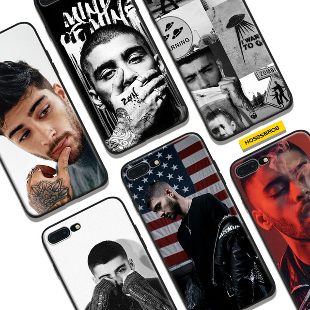 coque iphone 7 zayn