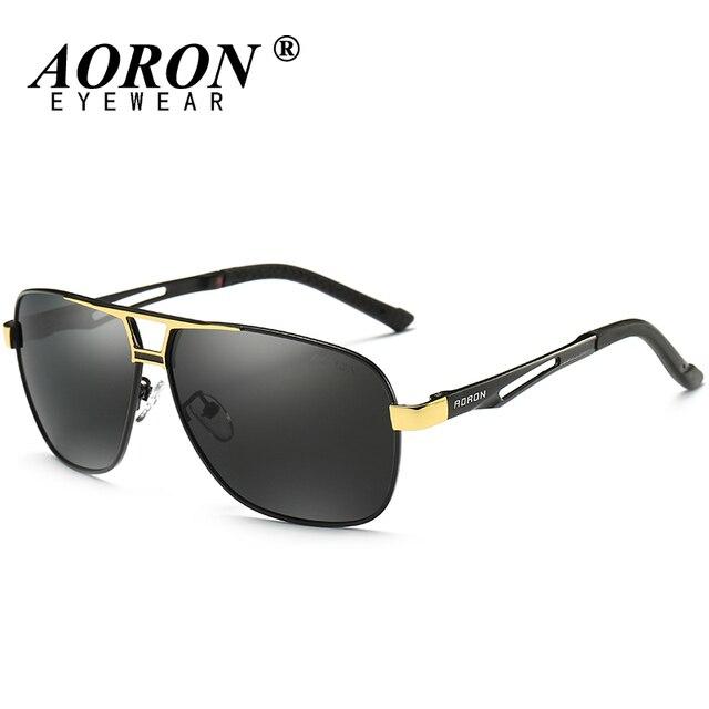 AORON Gafas de sol para hombre 2exLrkwi - afinaestate.com 07f9dc00ea2