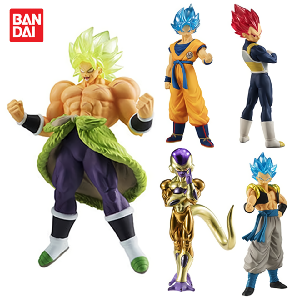 Broly Figuras Goku Dragon ball baratas low cost broly super