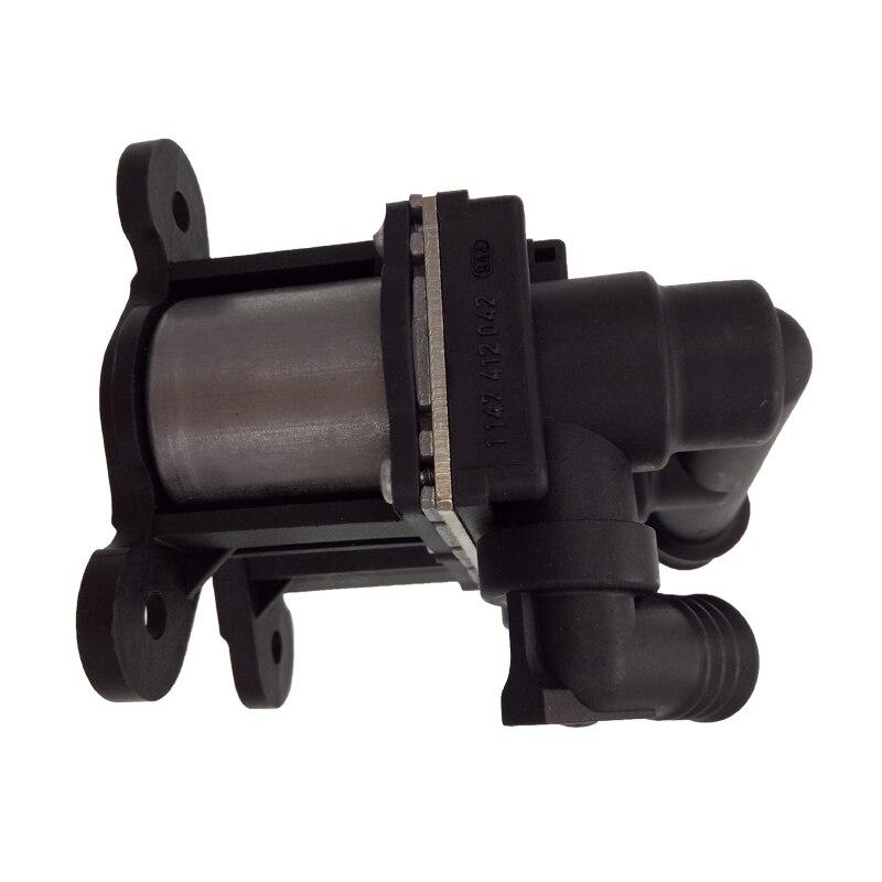 Water Pump /& Fan Clutch Kit 2PCS for BMW E34 E32 530i 540i 740i 740iL 3.0L 4.0L