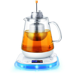 Electric kettle  birds nest stewed cup electric  full automatic and multi  function extra weight raised pot Overheat Protection