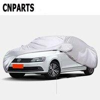 CNPARTS Car Covers For BMW X5 E53 E70 X6 X3 Audi Q7 Volvo XC90 Kia Sorento Mitsubishi Outlander Pajero XL Waterproof Dustproof
