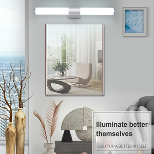 LED Wall Lights 12W 16W 22W Bathroom Mirror Lights Indoor Sconce Lamps Bath Cabinet Mirror Lamp Bathroom Wall Light Lamp