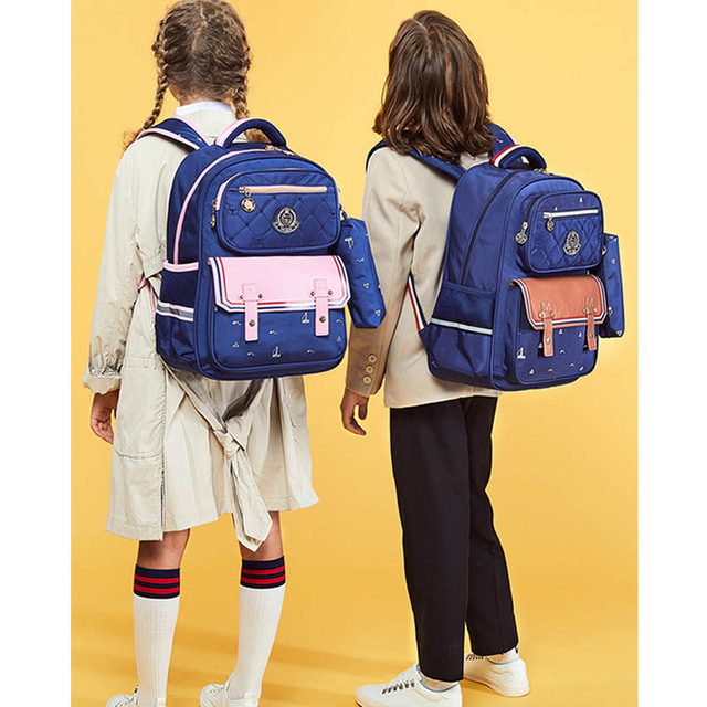 Children's Orthopedic School Backpack
