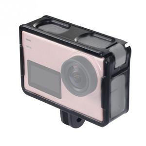 "Image 2 - מחשב מצלמה מגן מקרה מגן כיסוי אבזר עבור SJCam ש""י 8 אוויר/Pro/בתוספת"