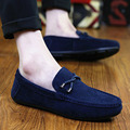 2017 New fashion men loafers Driving Shoe Male breathable casual boat shoes mens single men shoes