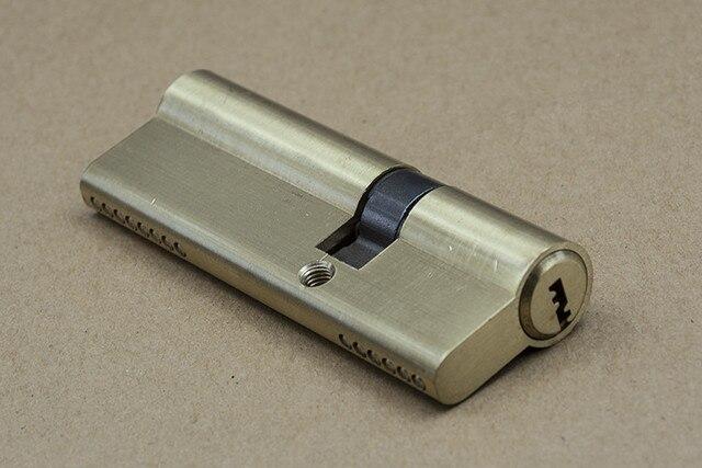 High security door locks Interactive Brass Cylinder 85mm3055 For High Security Door Lock Alibaba Brass Cylinder 85mm3055 For High Security Door Lockin Locks From