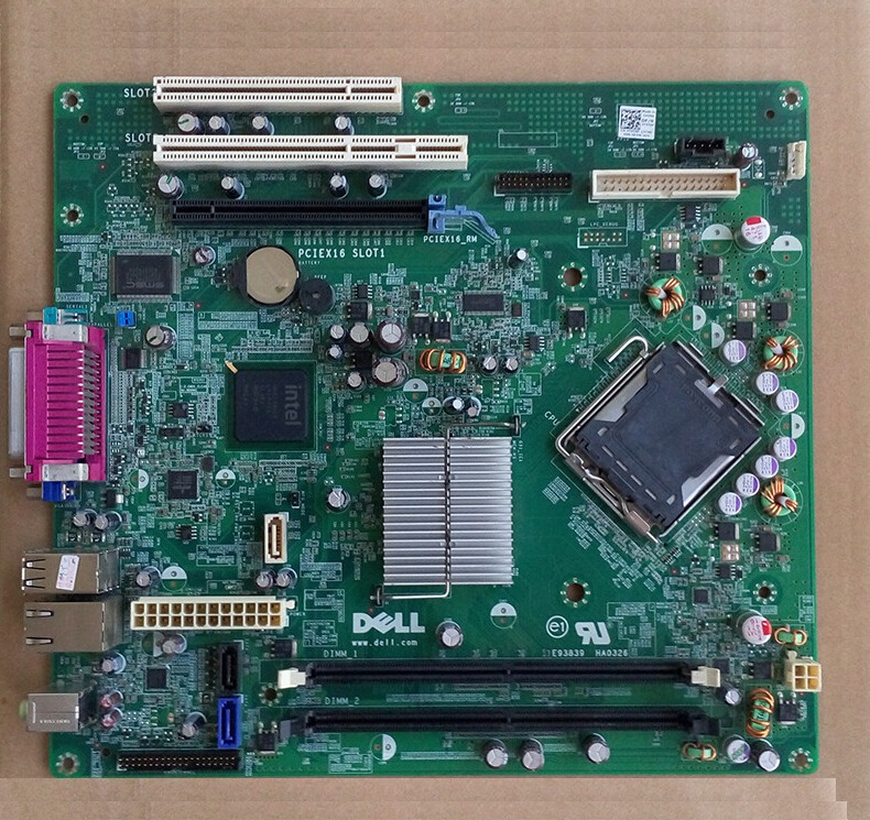 Compare Prices on Dell 360 Motherboard- Online Shopping