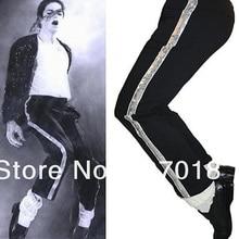 MJ Michael Jackson Baggy socks with crystal handmade 100% (PRO SERIES)