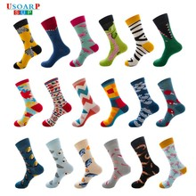 New colorful cotton Man Women Best quality Long tube big size fashion  socks casual OL working sports 2pcs=1pair/lot