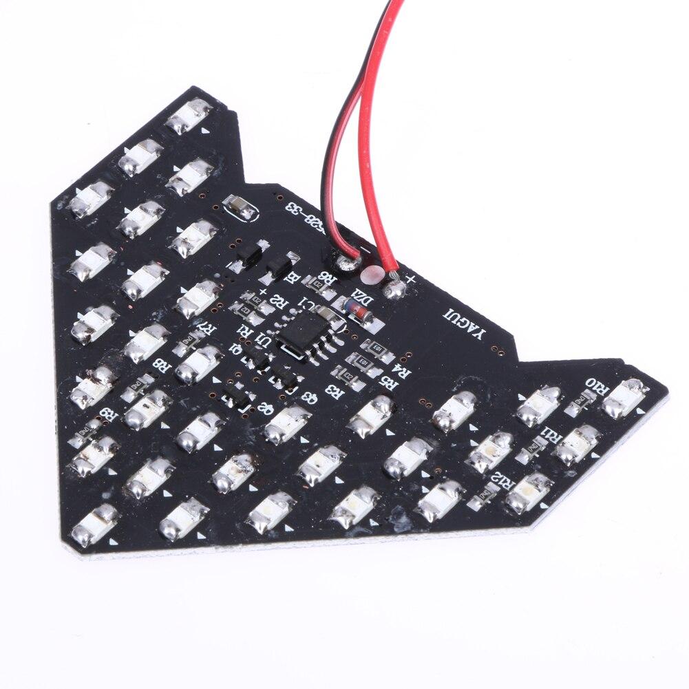 33SMD LED βέλος Στροφή δείκτης φωτός - Φώτα αυτοκινήτων - Φωτογραφία 4