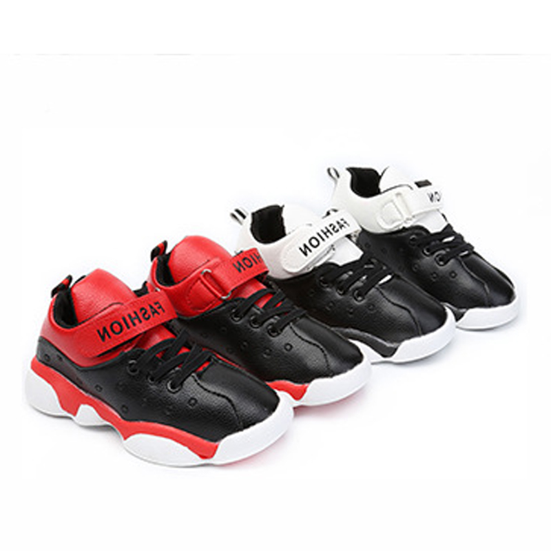 Kids Sneakers For Girls Shoes Boys Basketball Shoes Children Footwear Girl Child School Shoe for Teenagers Boys Fashion Kids
