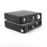 R 066 Musiland MD30 плюс аудио декодер HiFi стерео два чип DAC AD1955 PCM: 32bit 384 кГц мощность Поддержка DSD128