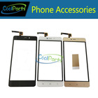 1PC/Lot 5.0Inch For Xiaomi Redmi 4 Pro 4Pro Touch Screen Digitizer Touch Panel Lens Glass With Tape Black White Gold Color