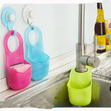 Cradle Creative Household Sink Drain Basket Kitchen Leaking Basket(China)