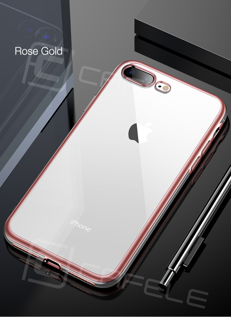 for iPhone 8p case 16