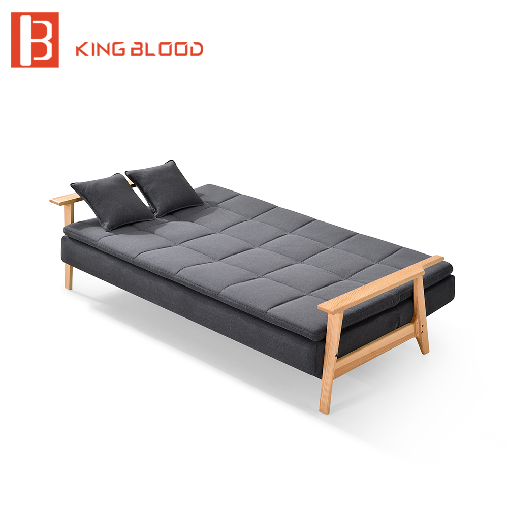 New Design Three Folded Sofa Bed Design new indoorpool design