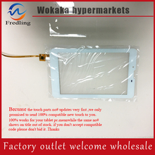 New Capacitive touch screen digitizer CG70332A0 touch panel glass Sensor replacement for 7 font b Tablet