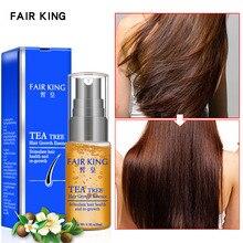 1 шт. средство для роста волос предупреждающий потерю волос Эфирные жидкие эффективные средства ухода YUF99
