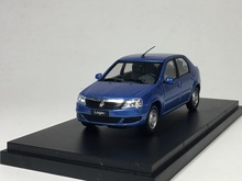 ELIGOR 1:43 RENAULT Logan Diecast model car