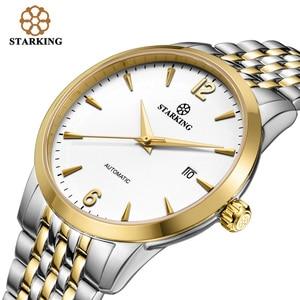 STARKING Watch Men Luxury Bran
