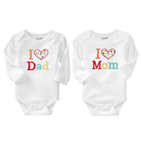 2PCS LOT Newborn Baby Clothing Long Sleeve O Neck Cotton Baby Rompers Girls Boys Clothes Roupas