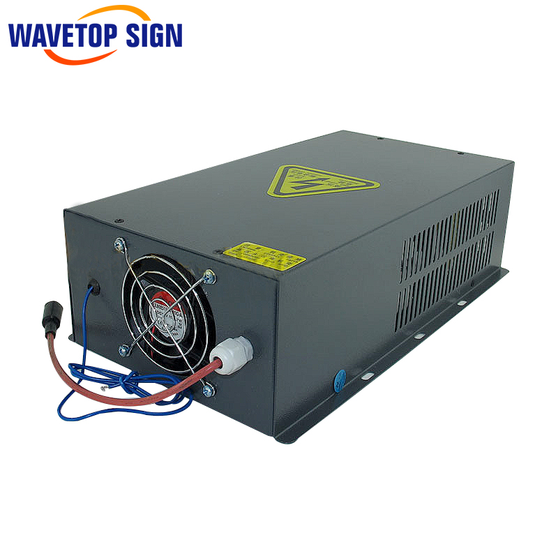 CO2 laser power supply 180w power box 180w match with 180-200w laser tube laser power supply HY-W150 180W