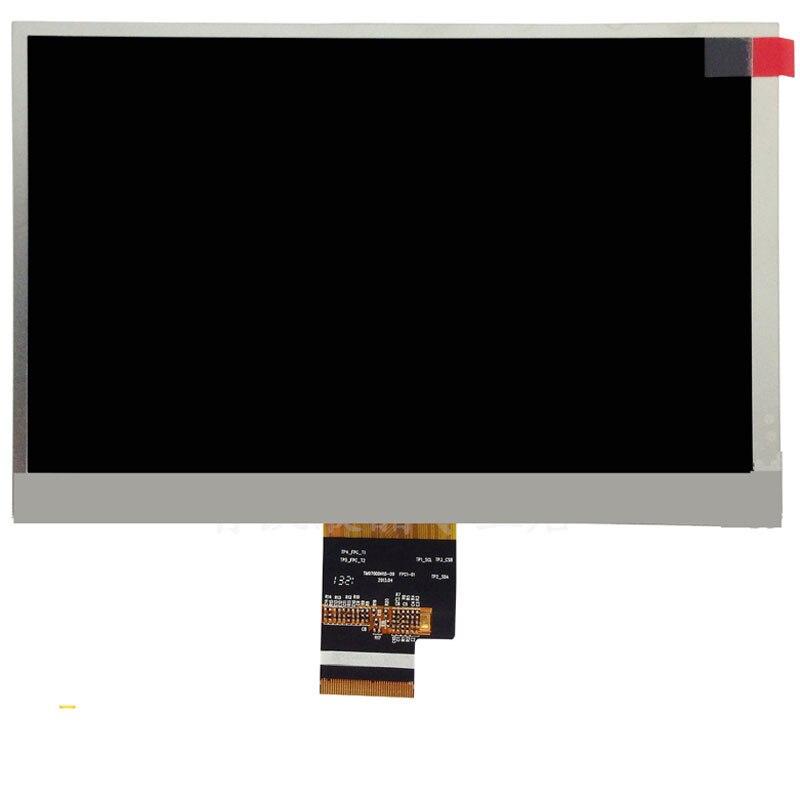 Pour Huawei MediaPad 7 Jeunesse s7-701 S7-701u S7-701w HMCF070-0880-v5 LCD Panneau D'affichage Écran Moniteur Module 100% Test