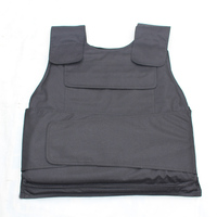 Outdoor self defense stab clothing clothing tactical vest stab hard armor bullet proof protective clothing