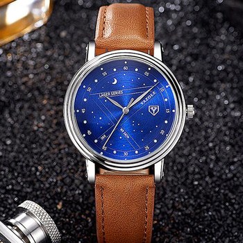 366 YAZOLE stars Leisure fashion quartz watch men's watch фото