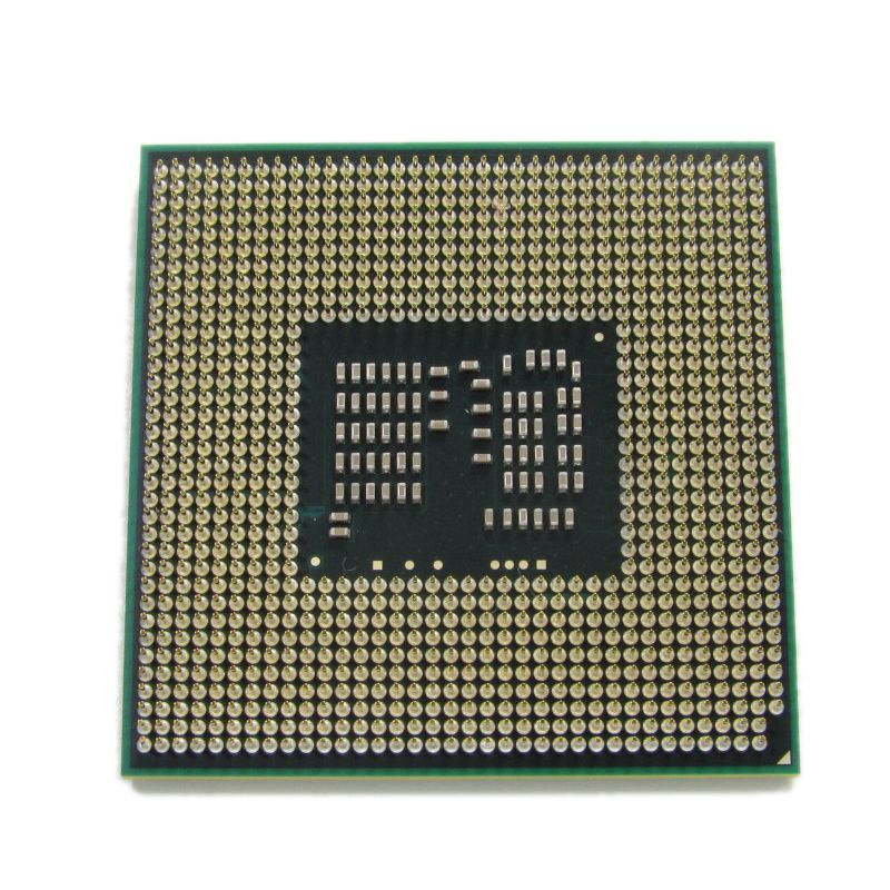 Original Intel Core i5 560M 2,66 GHz Dual-Core Prozessor PGA988 SLBTS Mobile CPU
