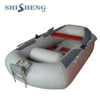 Competitive price inflatable fishing boat sea used inflatable boats