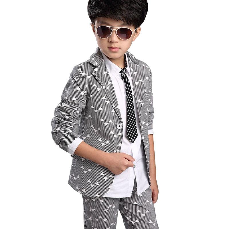 kid formal children jacket pants classic suit clothing set 3pcs /set  ( blazer & pants and shirt ) for Boy Suit Clothing Setkid formal children jacket pants classic suit clothing set 3pcs /set  ( blazer & pants and shirt ) for Boy Suit Clothing Set