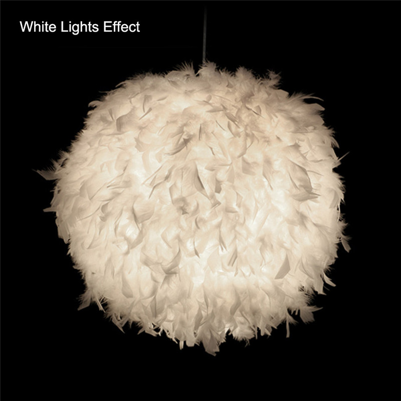 Feather lamp (9)