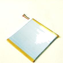 Stonering Battery 2700mAh KT.0010H.003, PR-329083 For Acer Iconia One 7 B1-770 A5007 Tablet чехол acer для iconia one 7 hd portfolio case b1 73x красный np bag1a 041