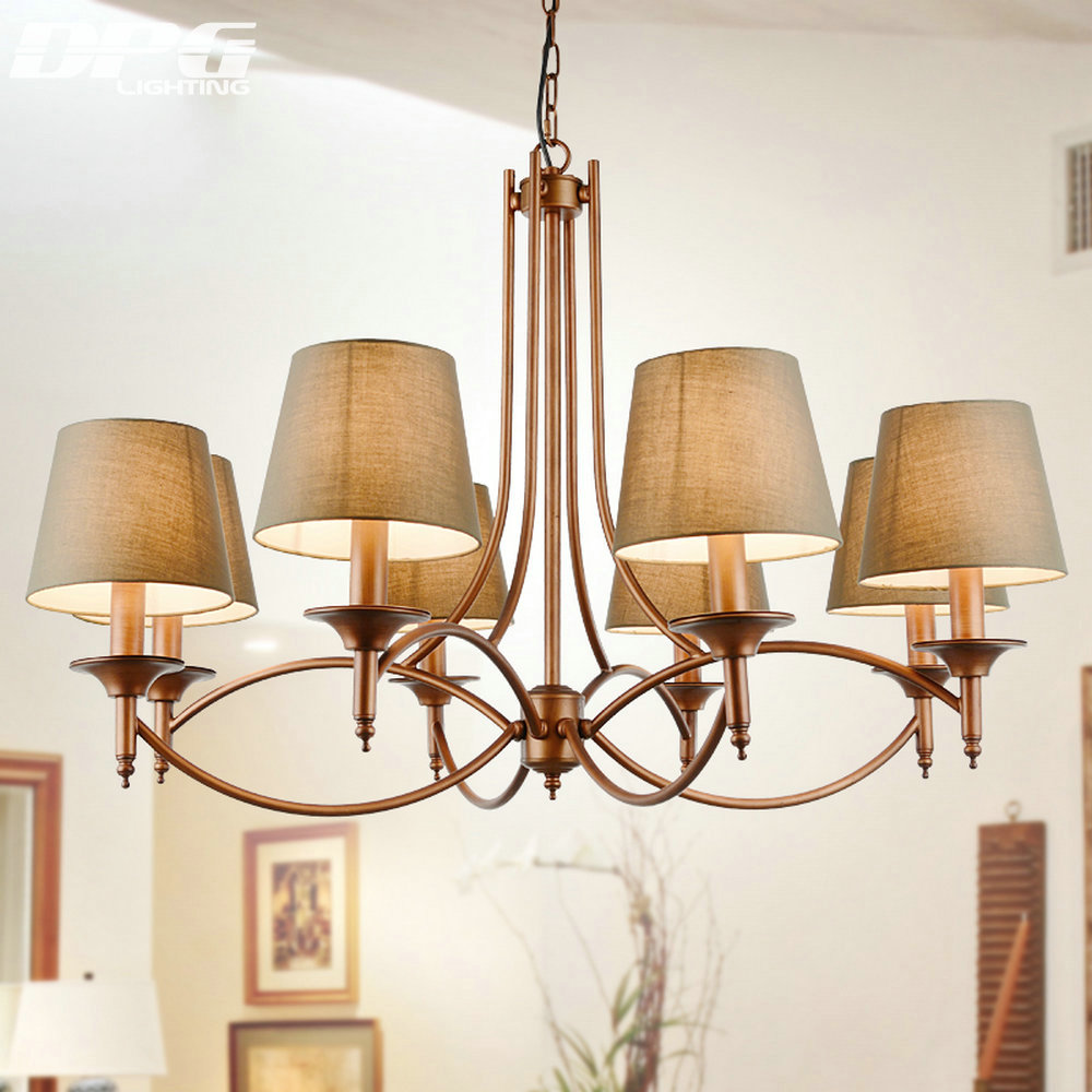 Popular Chandelier Gold Modern Buy Cheap