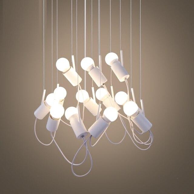 aliexpress koop moderne led hanglampen voor eetkamer keuken