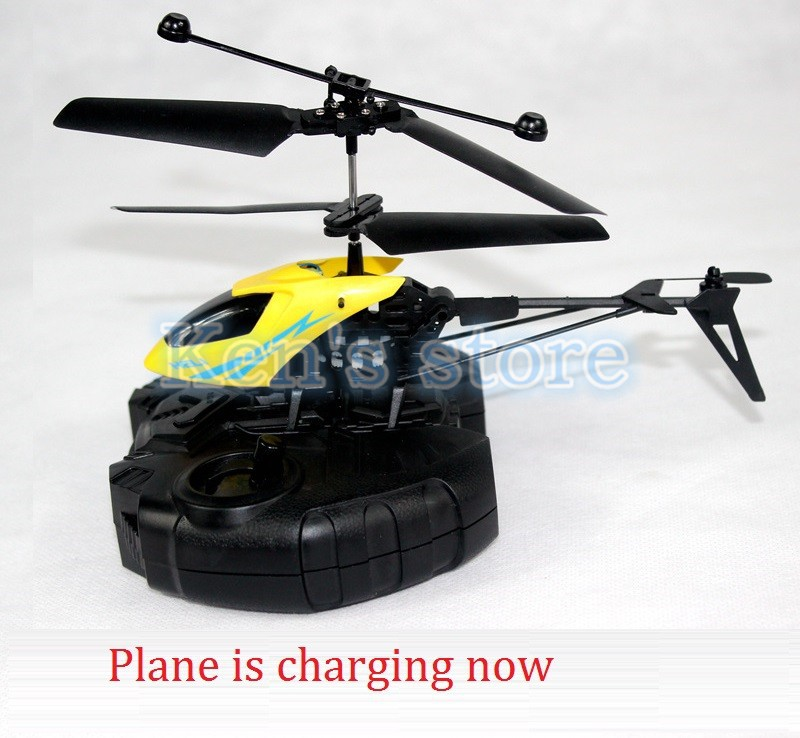 Helicopters 3D 2 Electric 9