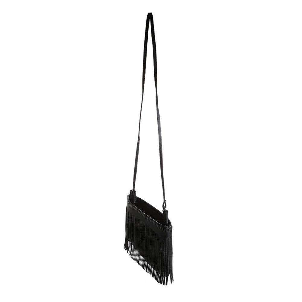 novidade couro moda pequenas senhoras Material Composição : PU Leather