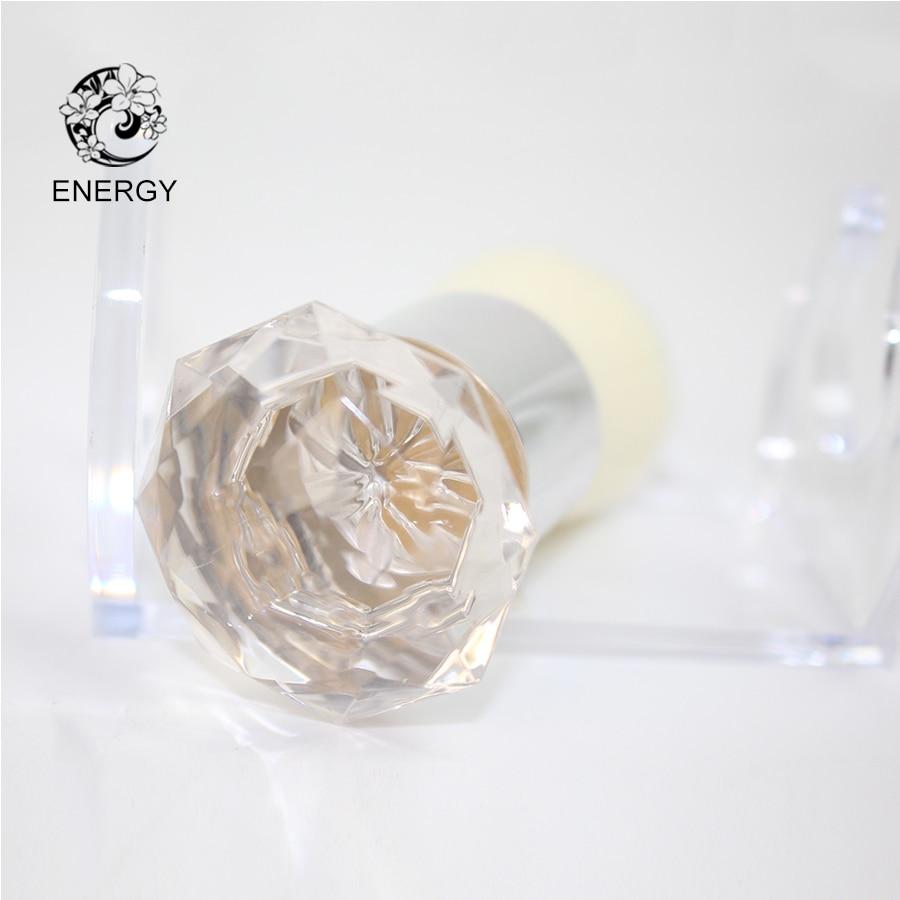 ENERGY Brand Pranje lica Četka za čišćenje pora Čistač - Šminka - Foto 2