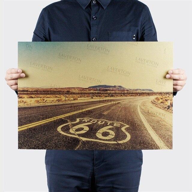 Pretty Route 66 Wall Art Photos - Wall Art Design - leftofcentrist.com