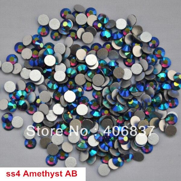 500 Hotfix DMC Strasssteine SS4 Farbe wählbar