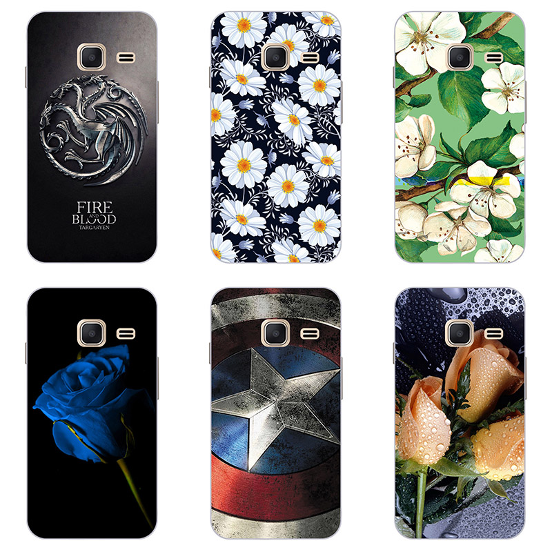 hard plastic Phone Cases For <font><b>Samsung</b></font> <font><b>Galaxy</b></font> <font><b>J1</b></font> <font><b>mini</b></font> <font><b>SM</b></font>-J105B/DS <font><b>SM</b></font>-<font><b>J105H</b></font>/DS Phone Case Back Cover Coque Print painting style image