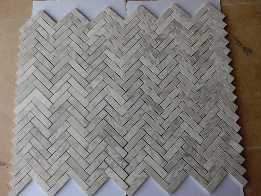 Bathroom Tiles Mosaic Border