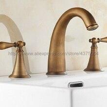 monomando lavabo tres RETRO VINTAGE