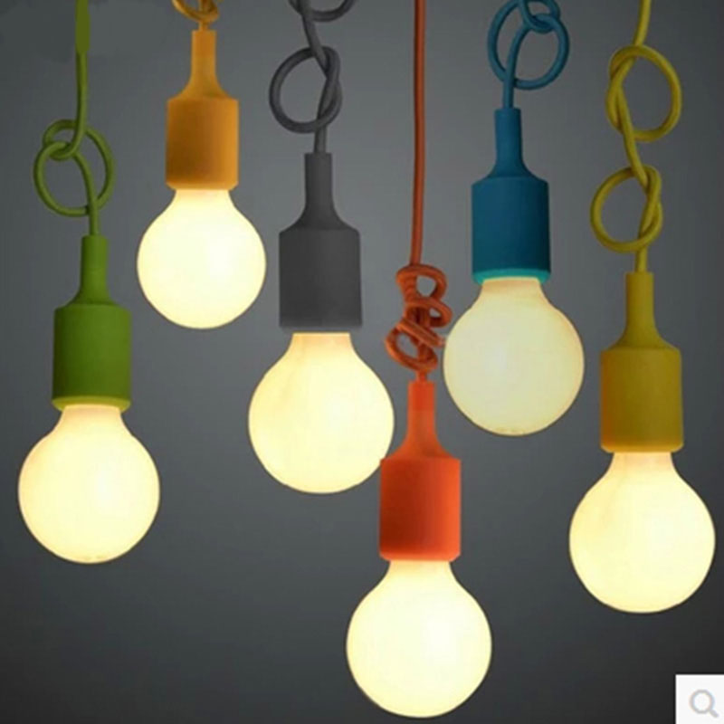 Luzes Pingente cor moderna pingente luzes titular Marca : Deevolpo