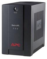 APC Back UPS 500 ВА 300 Вт 160 В 280 В 45/65 273 J